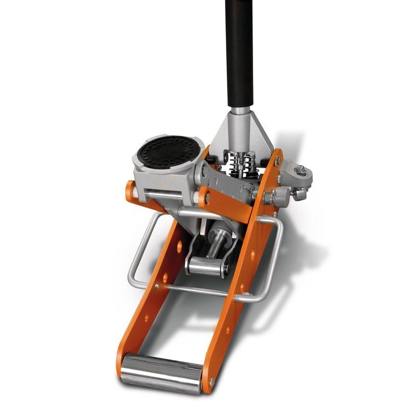 Unicraft RWHA - gumowa nasadka siodła i osłona dźwigni pompy