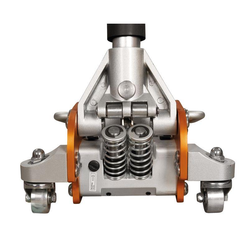 Unicraft RWHA - podwójna pompa