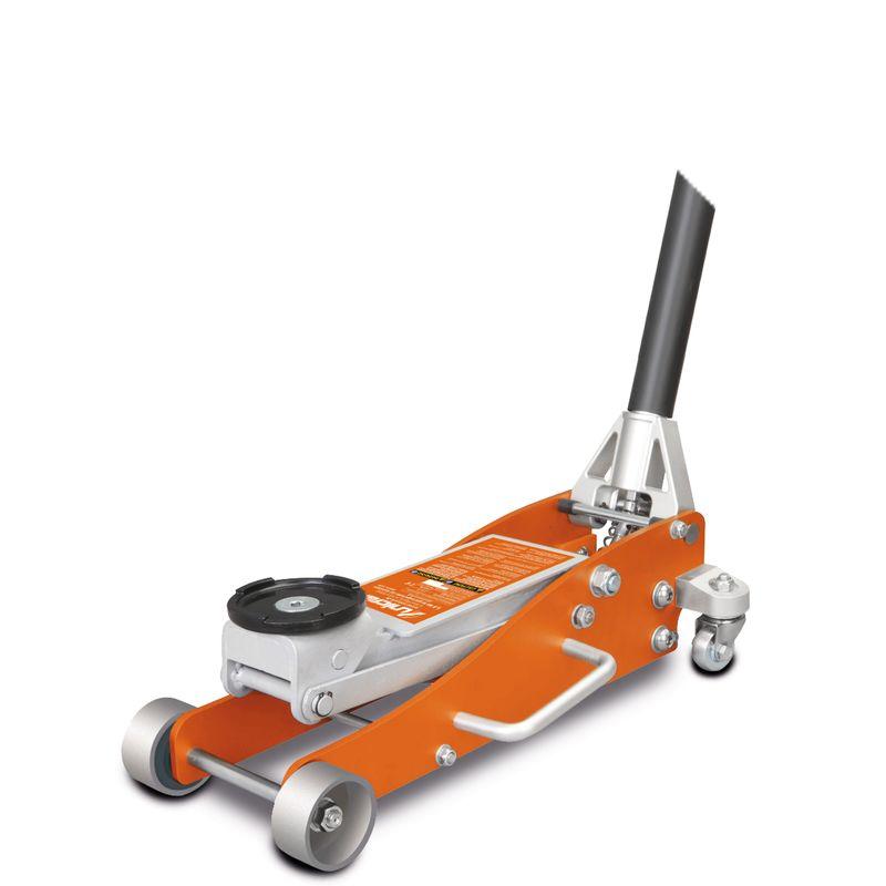 Unicraft RWHA - urządzenie w stanie złożonym