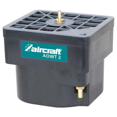 Aircraft AOWT - system separacji oleju z wody