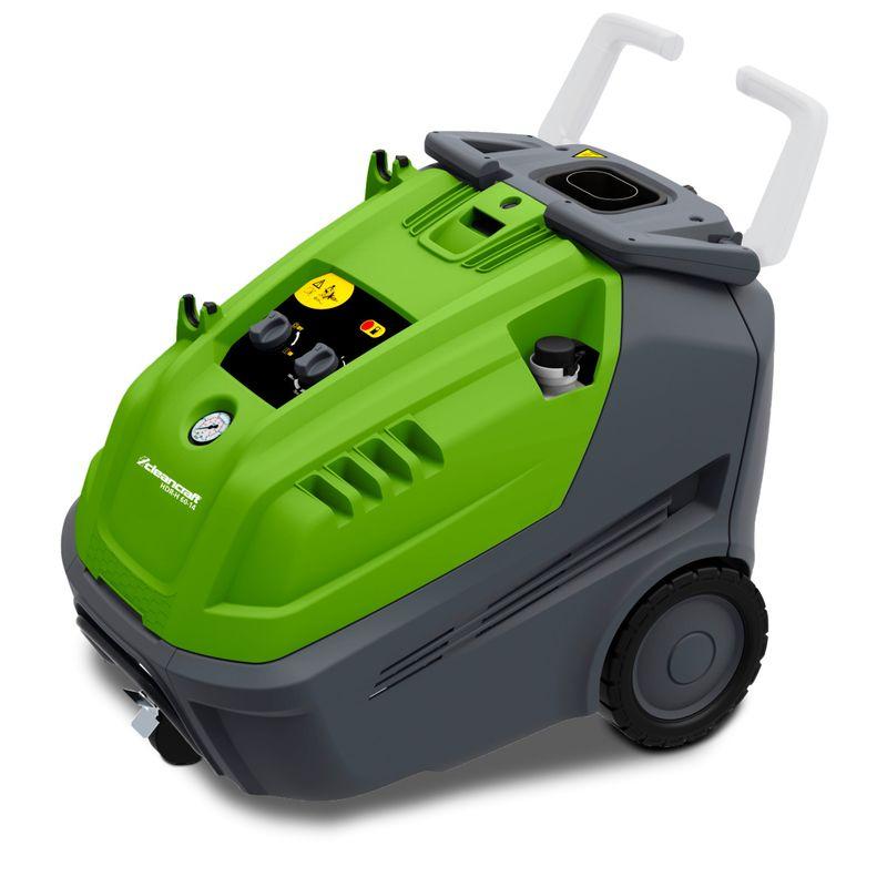 Cleancraft HDR-H 60-14 - składane uchwyty