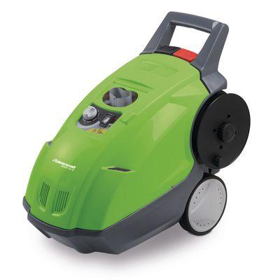 Ciepłowodna myjka ciśnieniowa - Cleancraft HDR-H 54-15