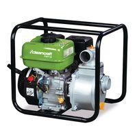 Pompa spalinowa do wody - Cleancraft FWP 50