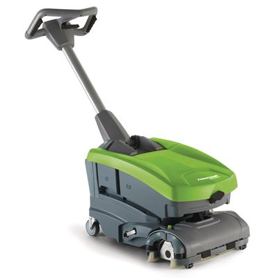 Szorowarka ręczna - Cleancraft SSM 330-7,5 / SSM 330-11