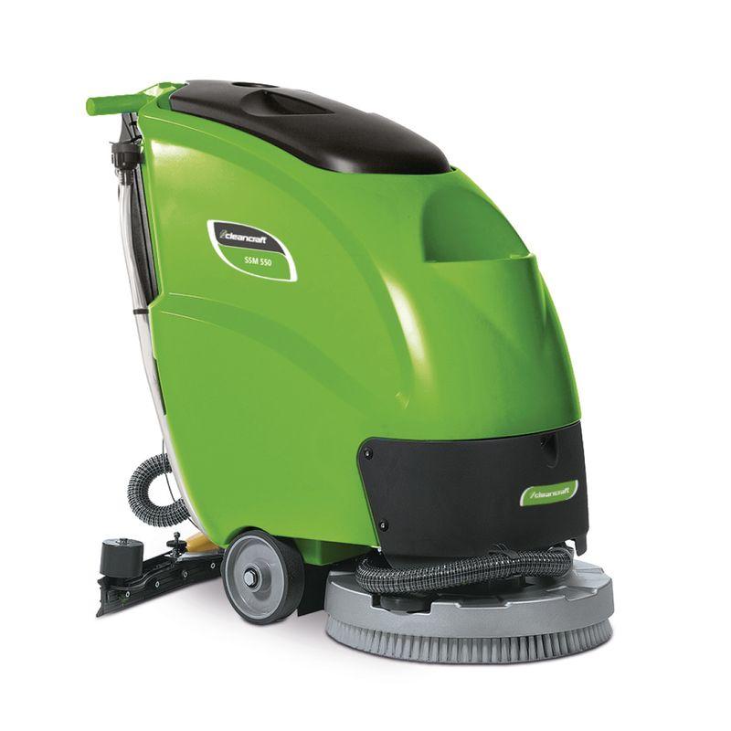 Cleancraft SSM 550