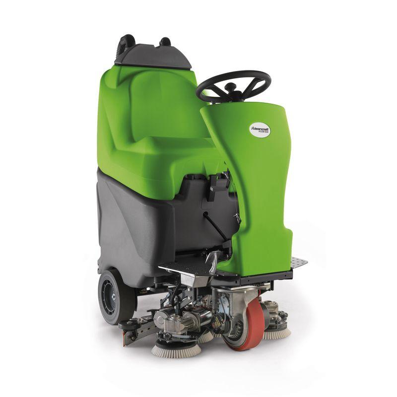 Cleancraft ASSM 650 / ASSM 800