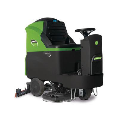 Szorowarka - Cleancraft ASSM 750 / 850 / 1000