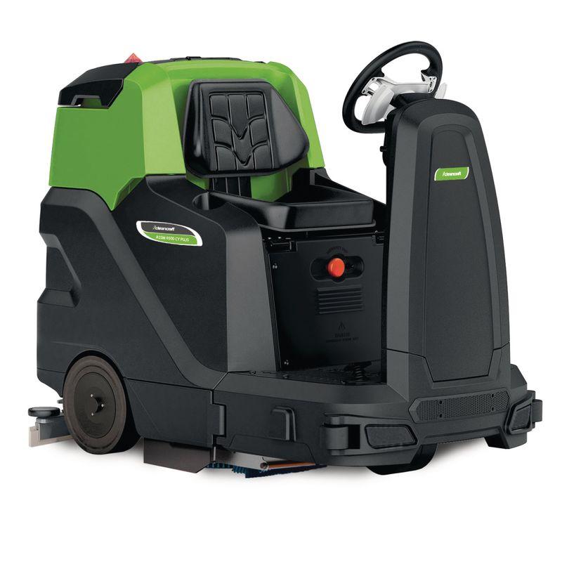 Cleancraft ASSM 6500 CY