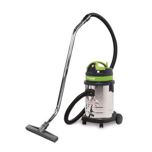odkurzacze do pyłu - Cleancraft dryCAT 133 IC-HC