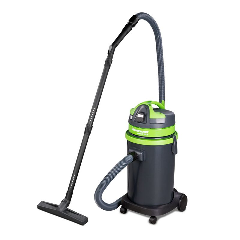Cleancraft wetCAT 137 E