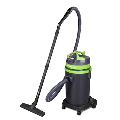 Odkurzacz przemysłowy bezworkowy do wody - Cleancraft wetCAT 137 R
