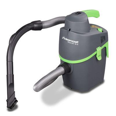 Odkurzacz na ramię - Cleancraft flexCAT 16 H