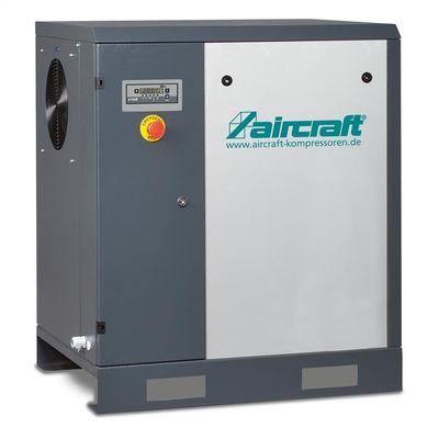 Kompresor śrubowy 11 kW - Aircraft A-PLUS 11-10