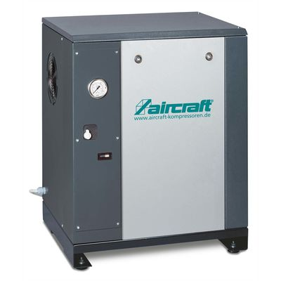 Cicha sprężarka śrubowa - Aircraft A-MICRO SE 4.0-10