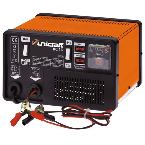 Unicraft BC 14