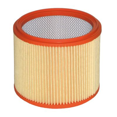 Cleancraft - papierowy filtr kartuszowy nr. 7010107 - papierowy filtr kartuszowy