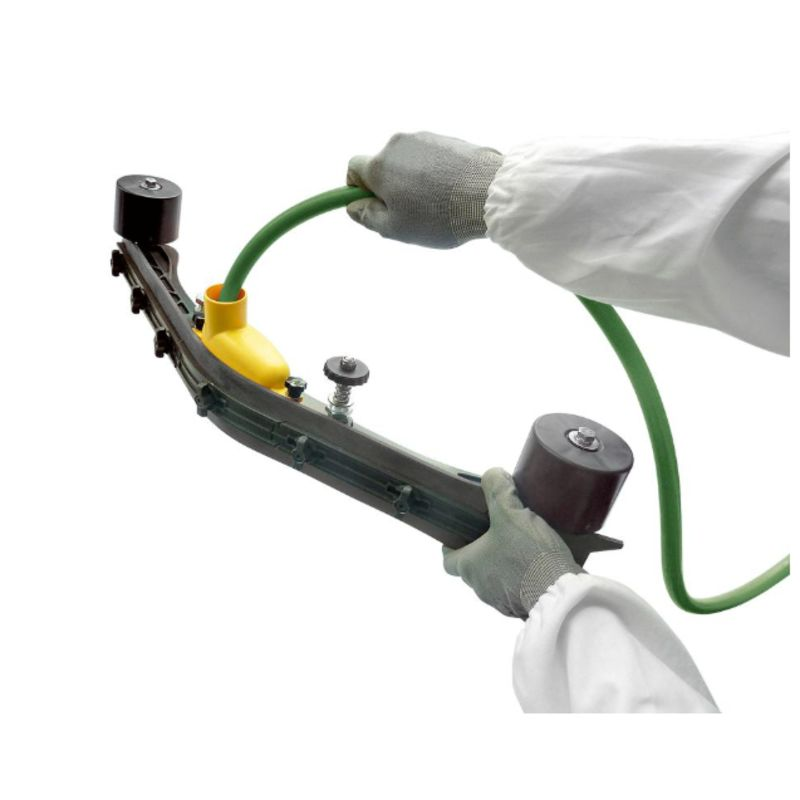 Cleancraft SSM 550 - Żółte elementy konserwacyjne