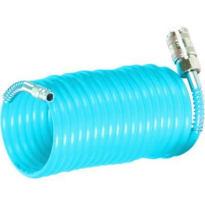 Aircraft wąż spiralny z poliuretanu - wąż spiralny z poliuretanu