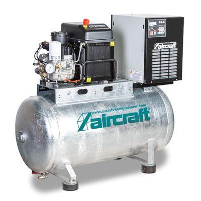 Mały kompresor śrubowy z osuszaczem - Aircraft ACS 3,5-10-200 K