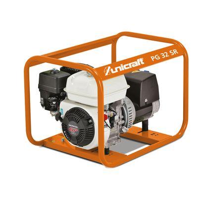 Agregat prądotwórczy honda 2 kW - Unicraft PG 32 SR