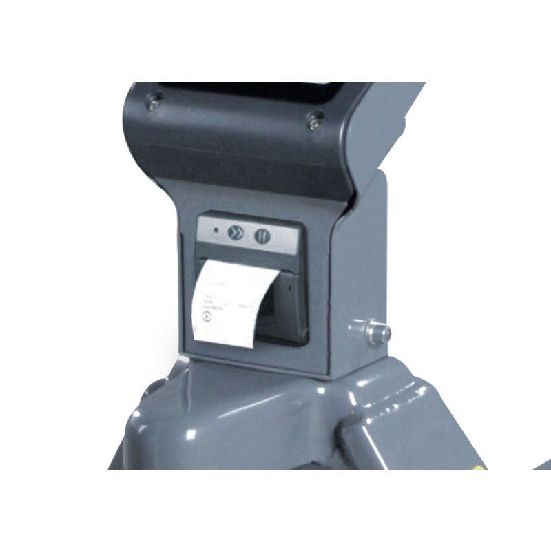 Unicraft PHW 2000 W i WP - zintegrowana drukarka wagi