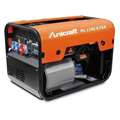 generator prądu 11kw