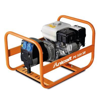 Agregat prądotwórczy honda 2 kW - Unicraft PG 320 SR