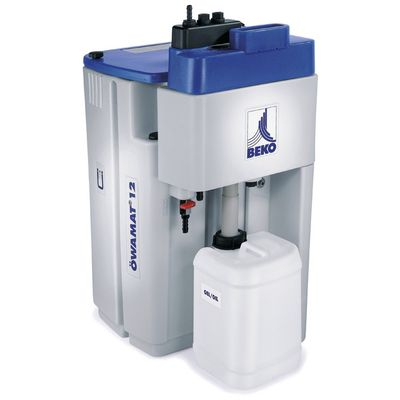Aircraft ÖWAMAT® - system separacji olej / woda