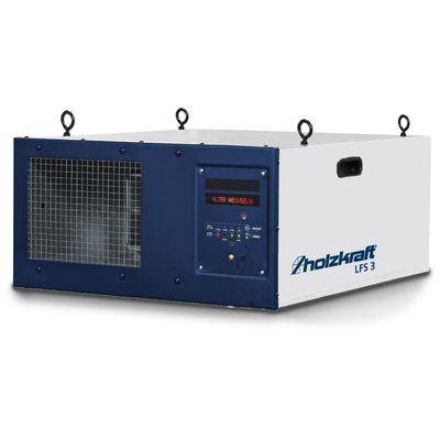 przemysłowy filtr powietrza