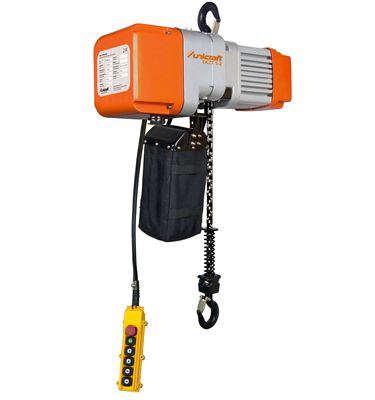 elektryczny wciągnik łańcuchowy 1t