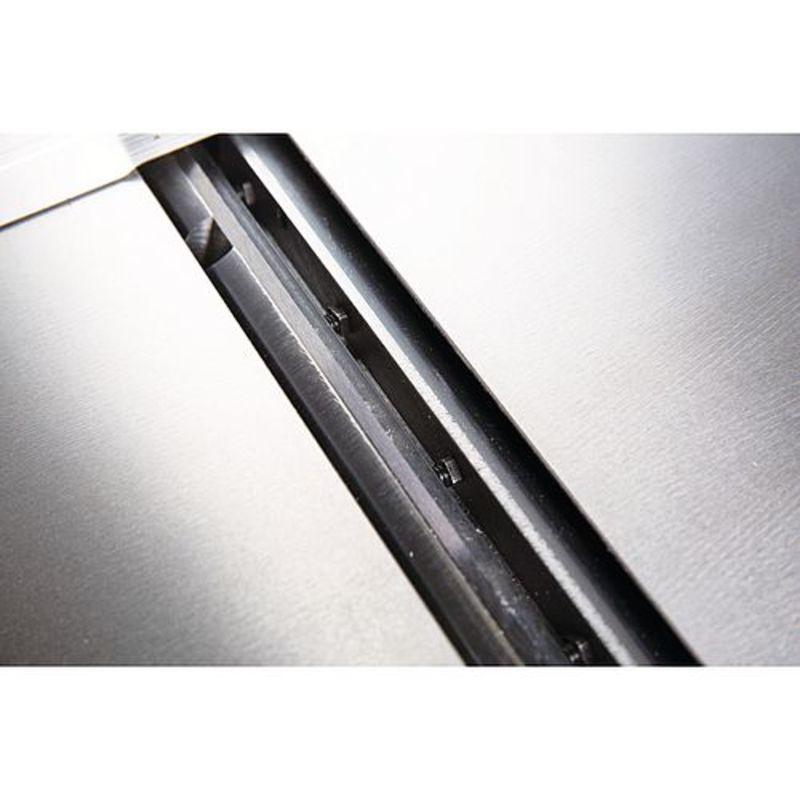Holzstar ADH 26C - wał nożowy z 3 nożami
