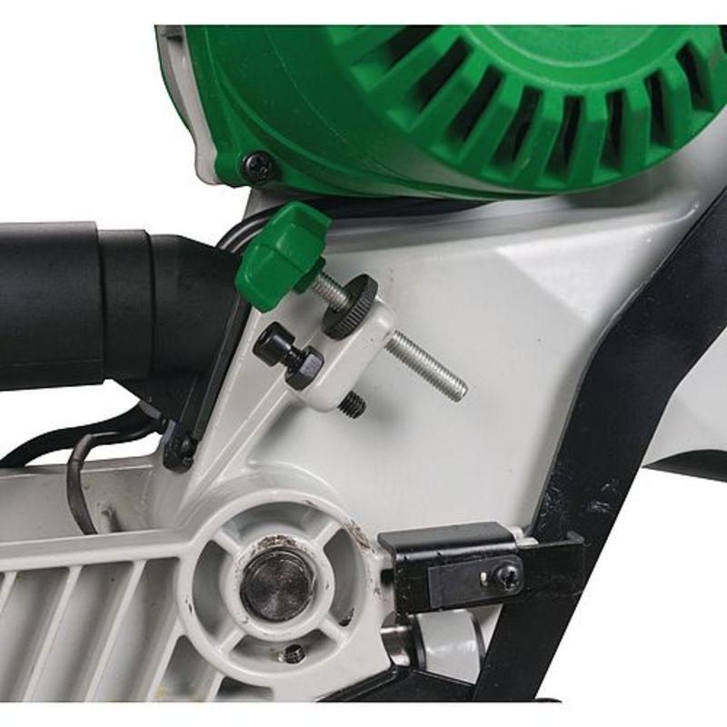 Holzkraft KGZ 305 E - ogranicznik głębokości cięcia