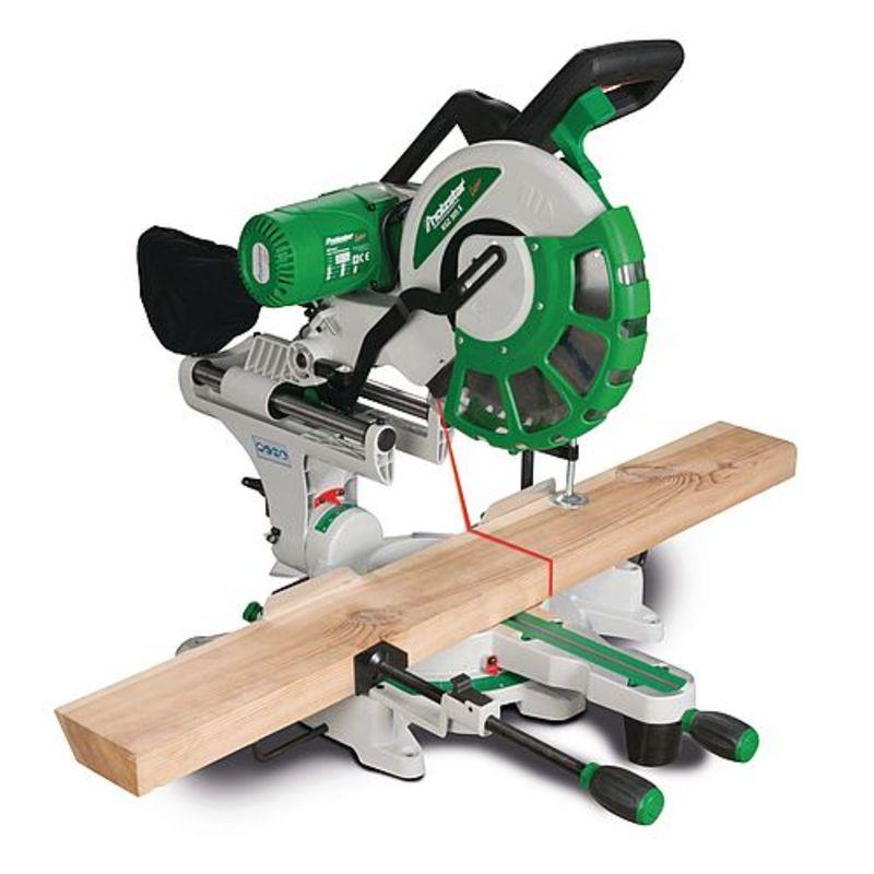 Holzkraft KGZ 305 E - wskaźnik laserowy
