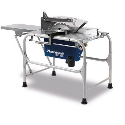 Piła stołowa - Holzkraft BKS 500