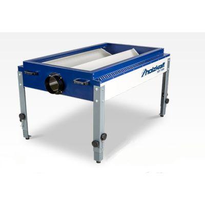 Holzkraft HDT 1500 - do ergonomicznej i czystej pracy