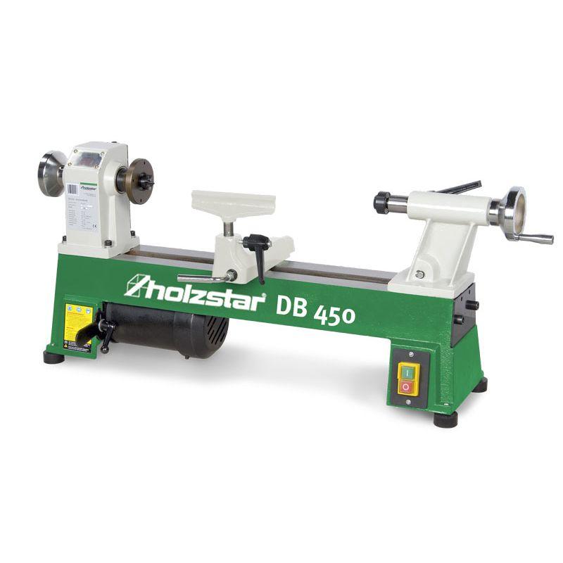 Holzstar DB 450