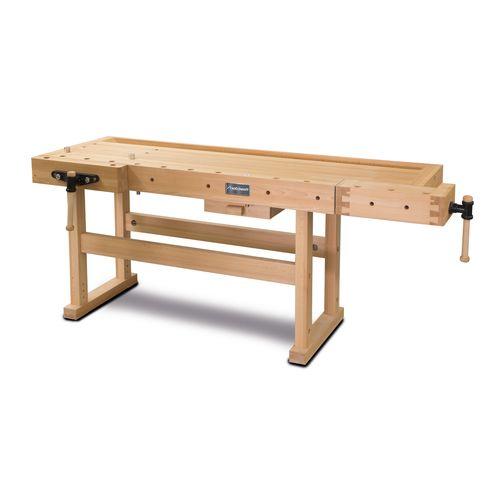 wielofunkcyjny stół stolarski strugnica