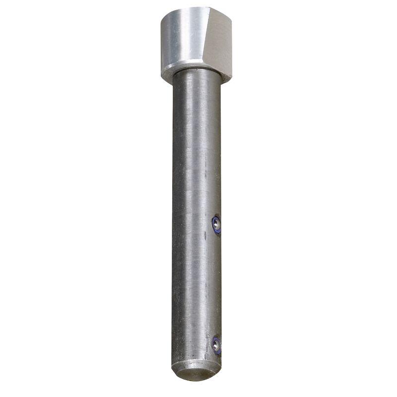 Holzkraft HB 2010 - imak z regulacją wysokości i fazowaną główką aluminiową