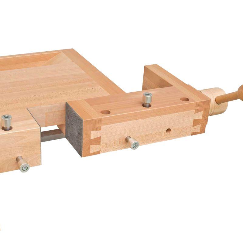Holzkraft HB 2080 - docisk tylny
