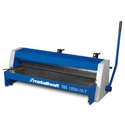 Metallkraft TBS 1050-10 T
