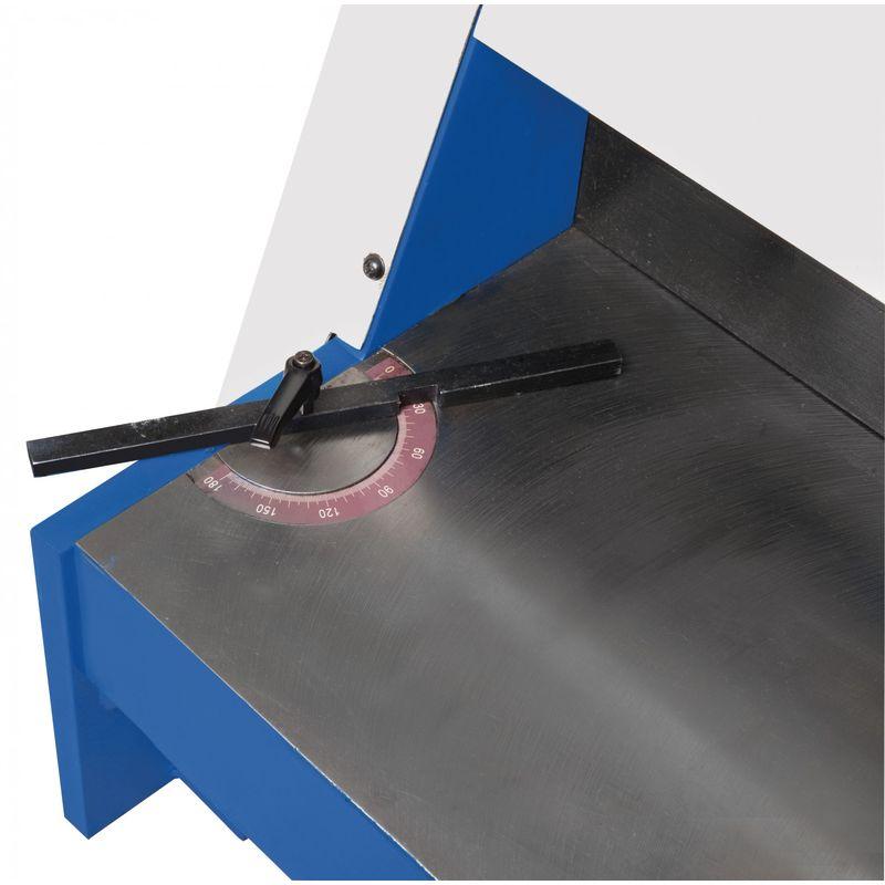 Metallkraft TBS 1050-10 T - przednia przykładnica kątowa
