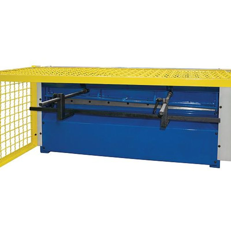 Metallkraft MTBS 1050-10 - ogranicznik tylny
