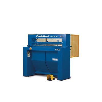 Metallkraft FTBS 1300-15 P