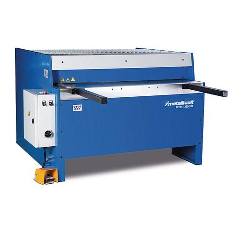 Metallkraft MTBS 1255-30 E