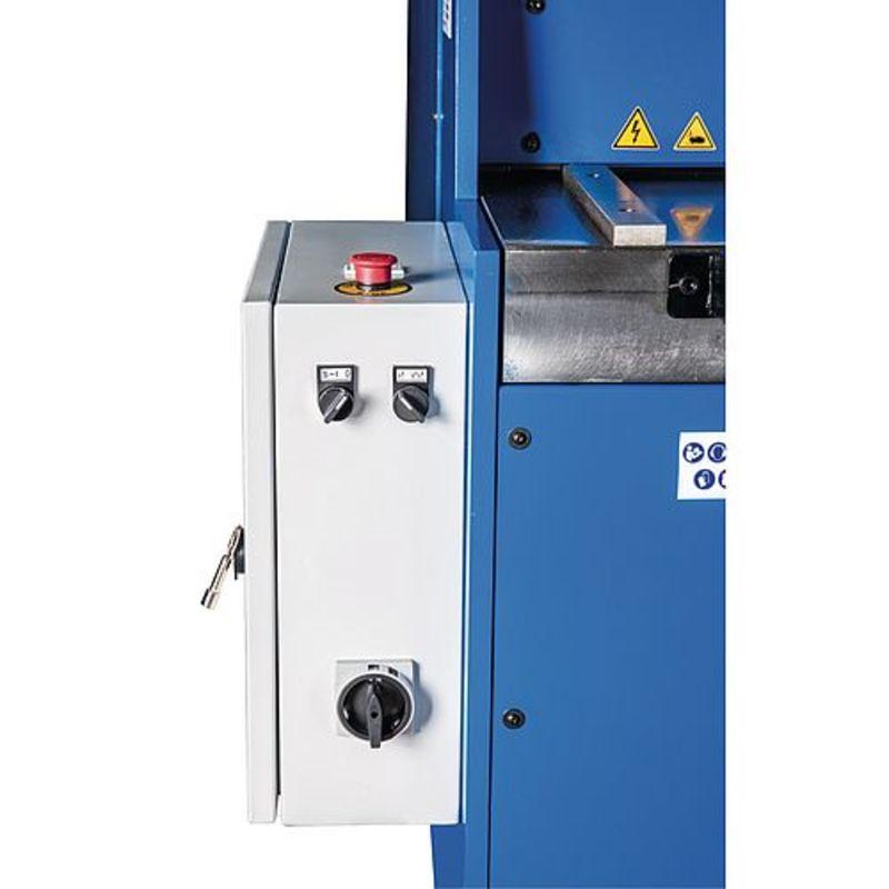 Metallkraft MTBS 1255-30 E - panel zasilania