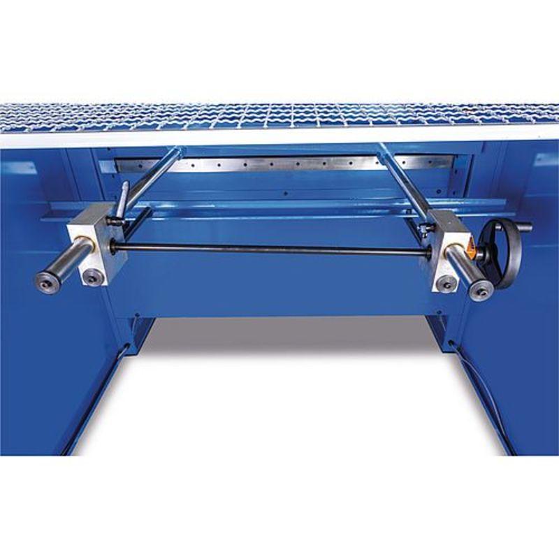 Metallkraft MTBS 1255-40 E - ogranicznik tylny