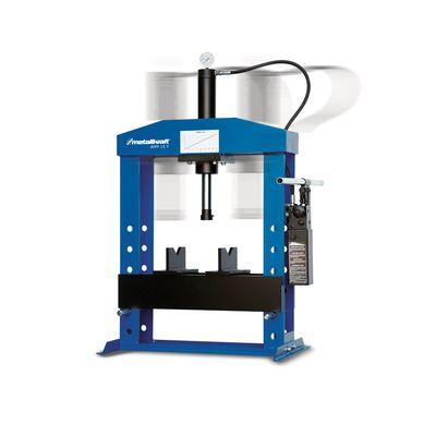 Prasa hydrauliczna stołowa - Metallkraft WPP 15 T