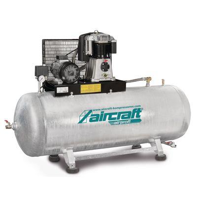 Aircraft AIRPROFI 853/500/10 H - do stałego napędzania narzędzi pneumatycznych