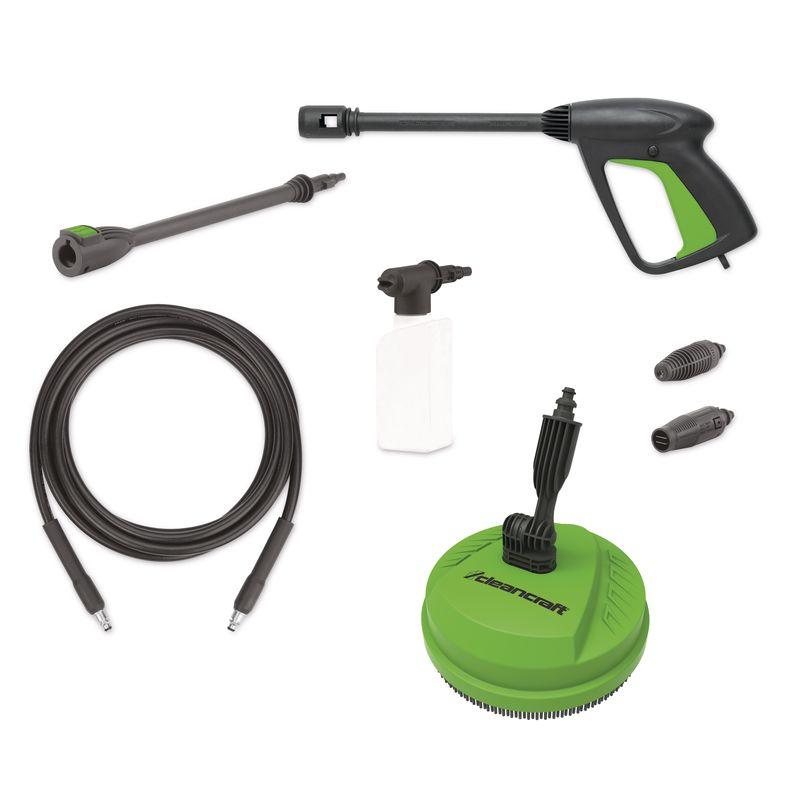 Cleancraft HDR-K 39-12 - zakres dostawy