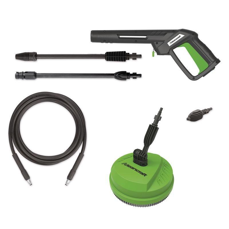 Cleancraft HDR-K 44-13 - zakres dostawy